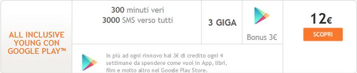 Offerta-Wind-All-Inclusive-Young-con-Google-Play-Giugno-2015-300-minuti,-3000-SMS-e-altro-ancora-1