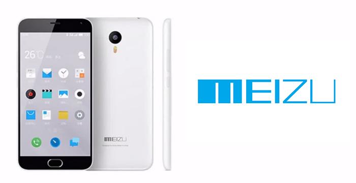 Rumor Meizu MX5