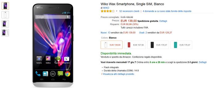 Wiko-Wax-migliori-prezzi,-specifiche-tecniche-e-caratteristiche-4