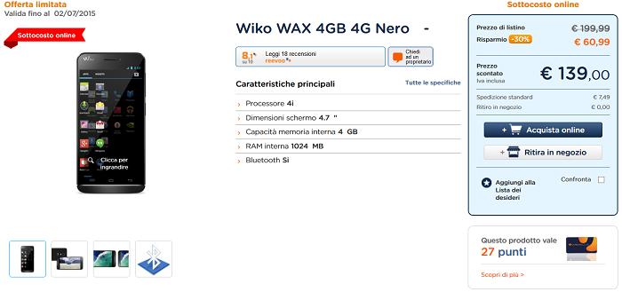Wiko-Wax-migliori-prezzi,-specifiche-tecniche-e-caratteristiche-5