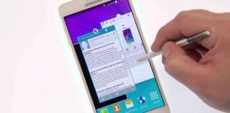 come attivare multi windows Android M su Nexus 5