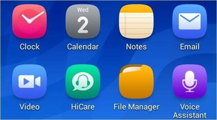 come raggruppare app su Android