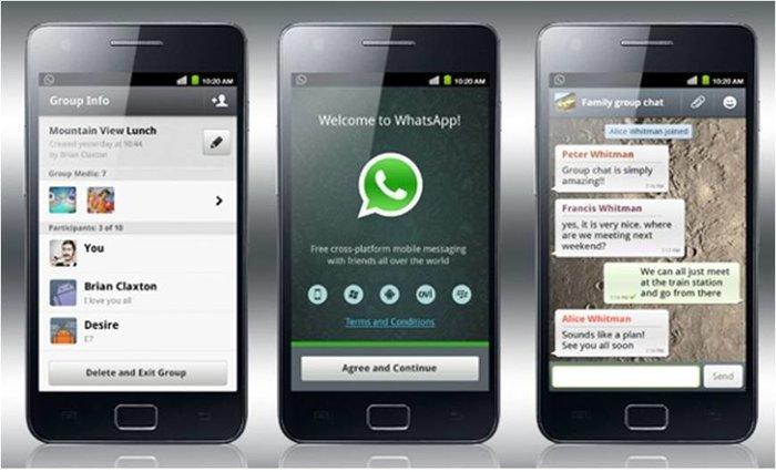 come riattivare un account WhatsApp su Android, dopo cancellazione