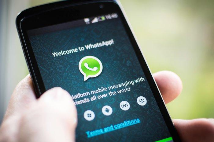 come riattivare un account WhatsApp su Android, dopo la cancellazione