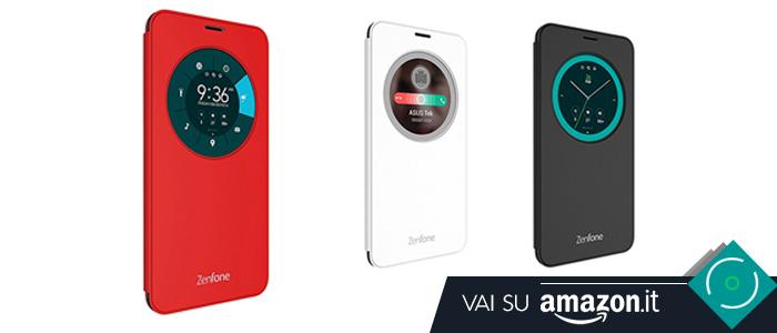 Cover Asus ZenFone 2