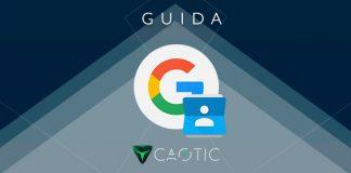 trasferire rubrica da Android ad Android