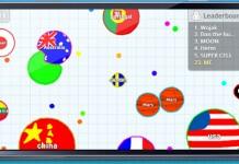 Agar.io giochi Android