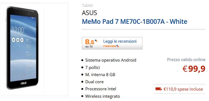 Asus-Memo-Pad-7-ME70C caratteristiche,-migliori-prezzi-e-specifiche-tecniche-7