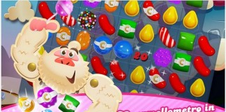 Come aggiornare Candy Crush su Android upgrade automatico