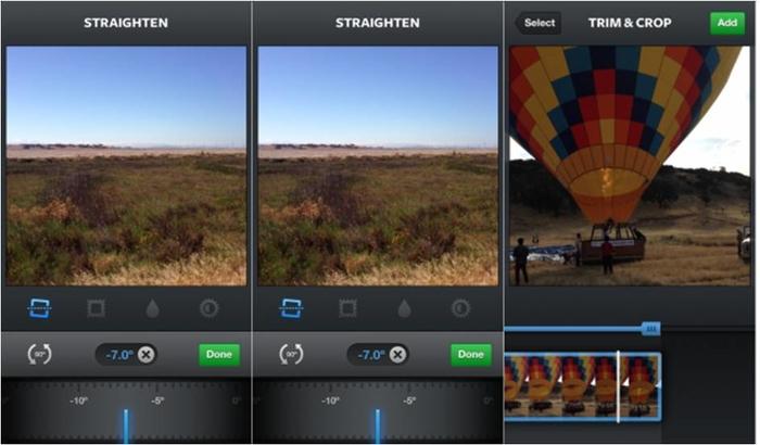 Come caricare video Instagram Android (filmati archiviati in memoria)