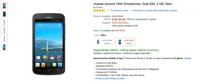 Huawei-Ascend-Y600-migliori-prezzi,-caratteristiche-e-specifiche-tecniche-3