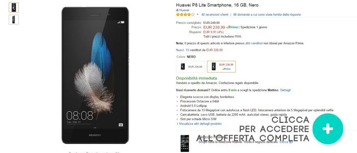 Huawei-P8-Lite-migliori-offerte-amazon-14072015