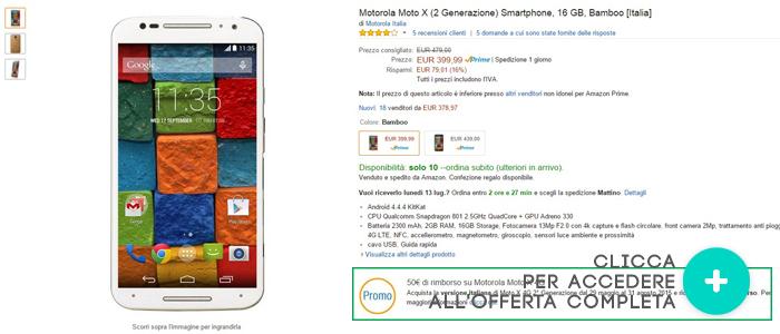 Motorola-Moto-X-2014-migliori-offerte-amazon-14072015