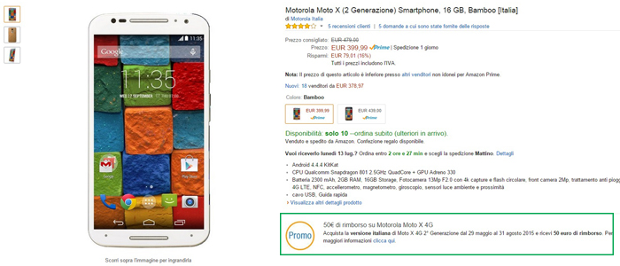 Motorola-Moto-X-2014-offerte-amazon-10072015
