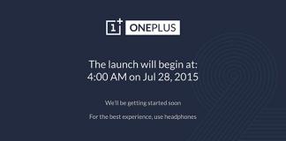 Presentazione OnePlus 2