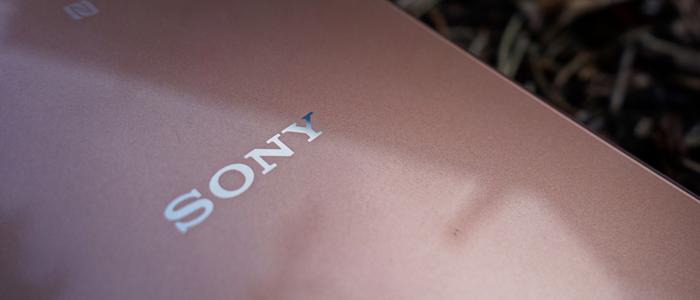 Presentazione Sony Xperia M5
