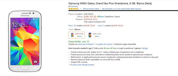 Samsung-Galaxy-Grand-Neo-Plus-offerte-amazon-31072015