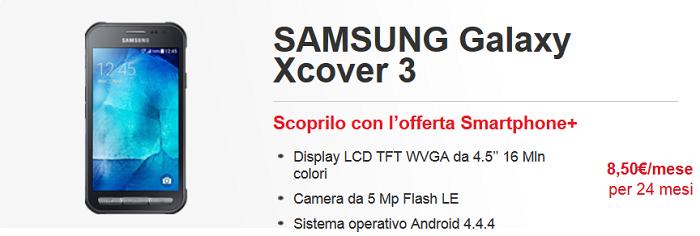 Samsung-Galaxy-Xcover-3-offerte-operatore-Tim,-caratteristiche-e-specifiche-tecniche-5
