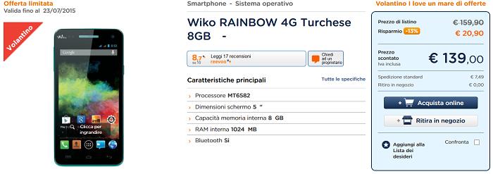 Wiko-Rainbow-4G-migliori-prezzi,-specifiche-tecniche-e-caratteristiche-5