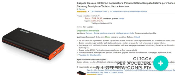 easyacc-powerbank-10000mah-offerte-elettronica-luglio-01072015