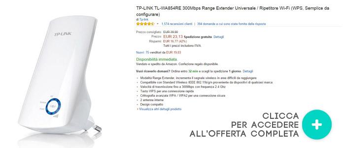 tp-link-range-extender-offerte-elettronica-luglio-01072015