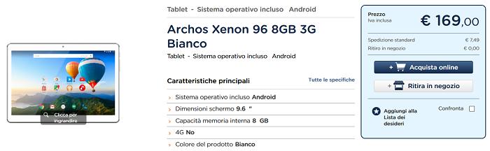 Archos-96-Xenon-caratteristiche,-migliori-prezzi-e-specifiche-tecniche-6