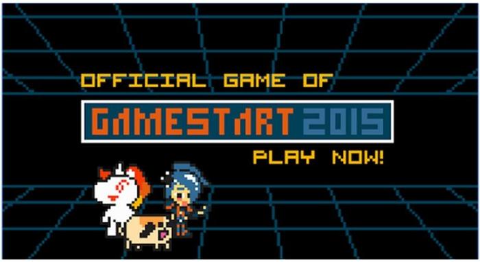Gamestart 2015 platform per Android