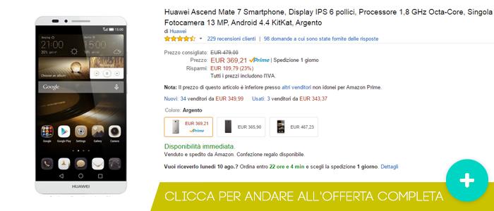 Huawei-Ascend-Mate-7-offerte-amazon-06082015