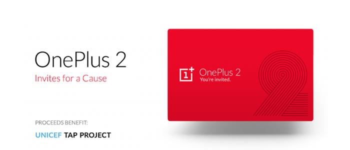 Inviti OnePlus 2