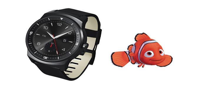 LG Nexus Smartwatch