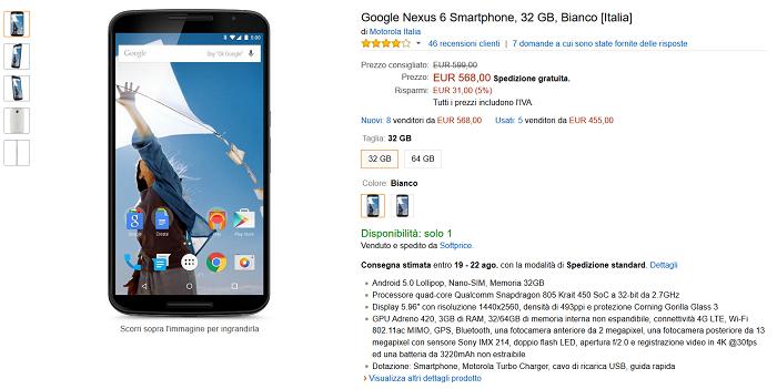 Moto-X-Style-vs-Nexus-6-confronto-differenze-e-specifiche-tecniche-tra-i-due-Motorola-4