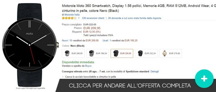 Motorola-Moto-360-migliori-offerte-amazon-24082015