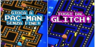 PAC-MAN 256 - Deadalo infinito arcade