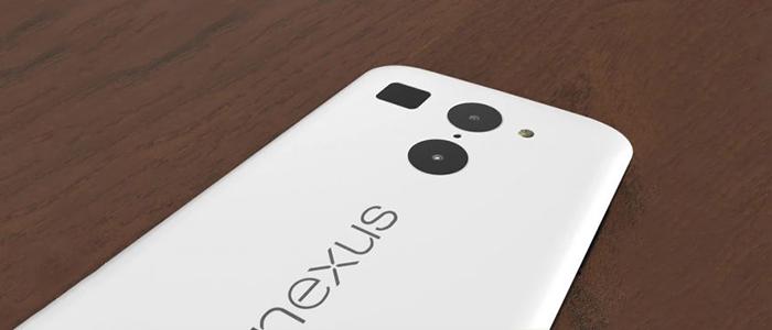 Render LG Nexus 5 2015