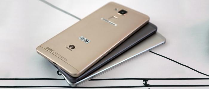 Rumor Huawei Mate 8
