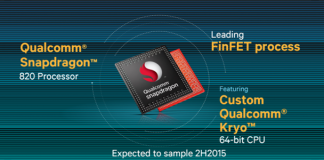 Rumor Qualcomm Snapdragon 820
