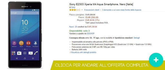 Sony-Xperia-M4-Acqua-offerte-Amazon-09082015