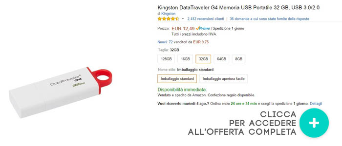 USB-Kingstone-32GB-offerte-elettronica-02082015