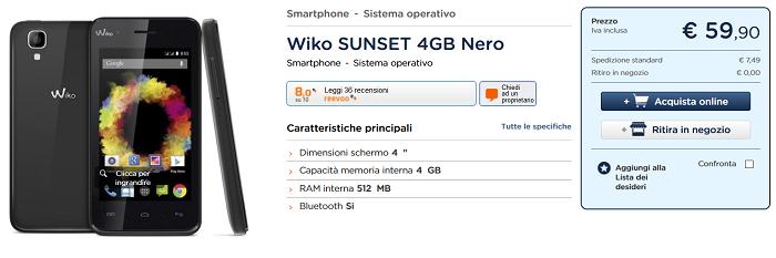 Wiko-Sunset-migliori-prezzi,-caratteristiche-e-specifiche-tecniche-6