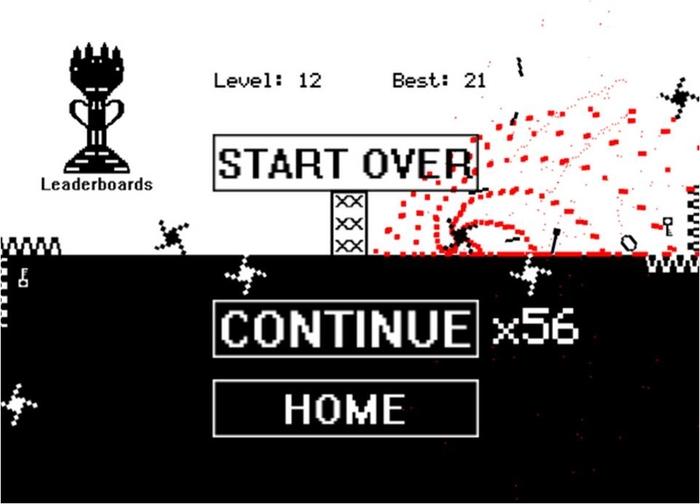 Asciid giochi retrò su Android arcade