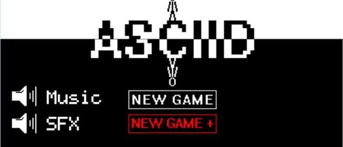 Asciid giochi retrò su Android