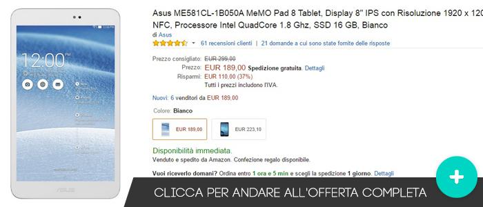 Asus-Memo-Pad-8-migliori-offerte-08092015