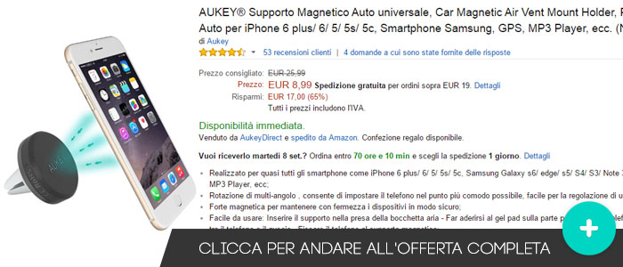 Aukey-support-car-kit-elettronica-Settembre2015
