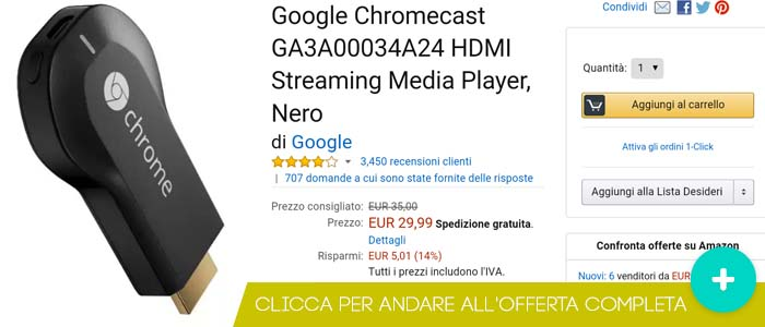 Google-Chromecast-offerte-amazon-13092015