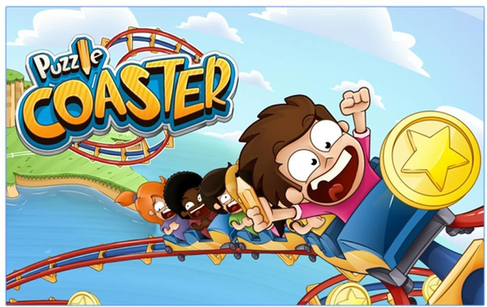 Puzzle Coaster puzzle game Android