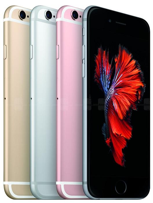 Samsung-Galaxy-S6-vs-Apple-iPhone-6S-confronto-differenze,-prezzi-e-specifiche-tecniche-4
