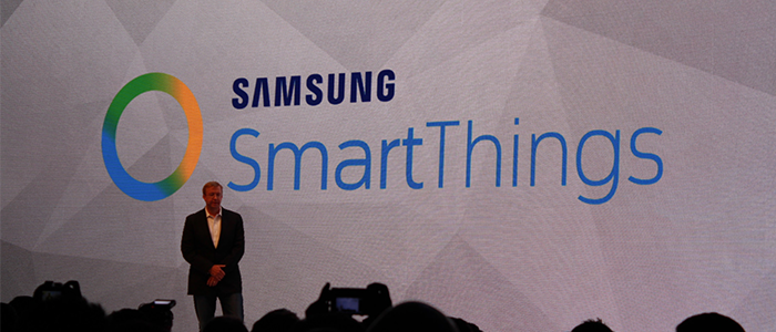 Samsung SmartThings v2