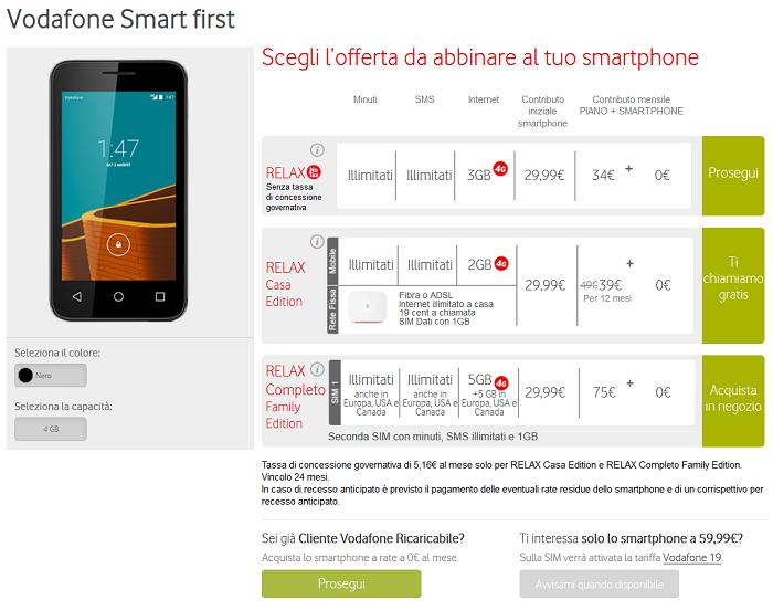 Vodafone-Smart-First-il-compatto-dell'azienda-disponibile-con-le-nuove-offerte-4