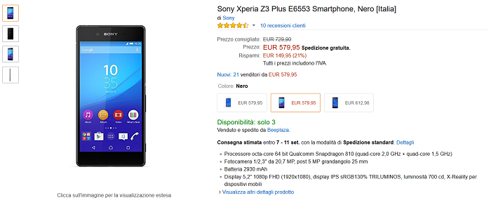 Xperia-Z5-vs-Xperia-Z3+-confronto-differenze-e-specifiche-tecniche-tra-i-due-Sony-1