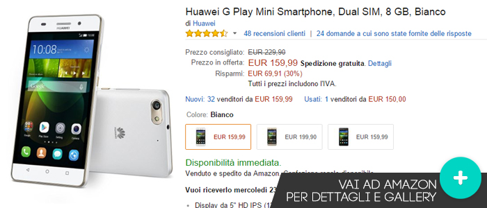 huawei-g-play-mini-offerte-amazon-18092015
